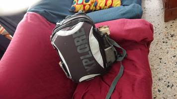 backpacking and minimalism 05