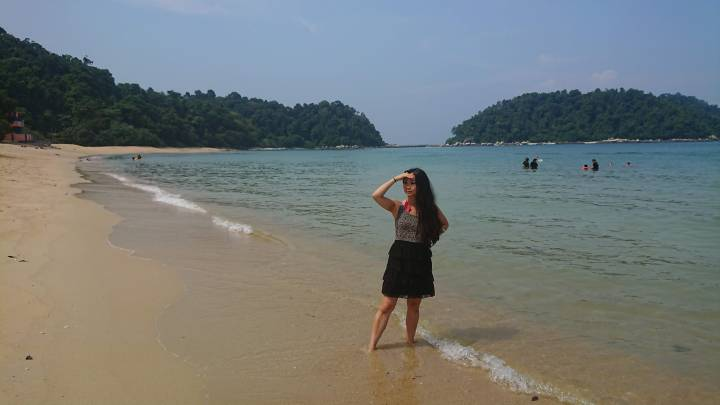 Diary Entry: Day 5 of my family holiday in Malaysia lastyear