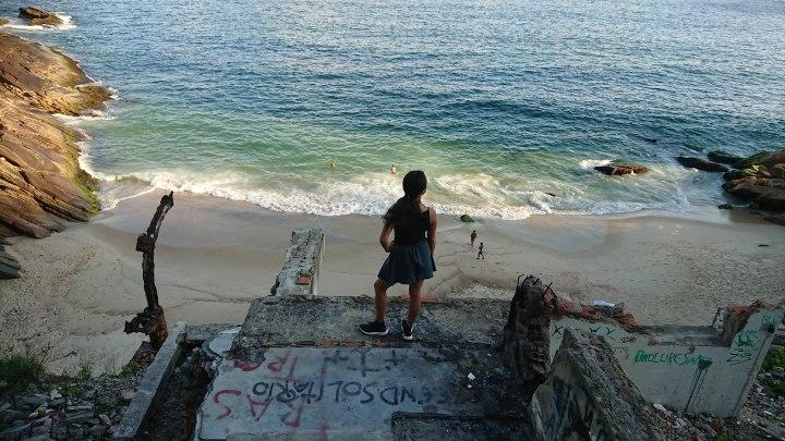 29 December 2019 – a month in Rio deJaneiro