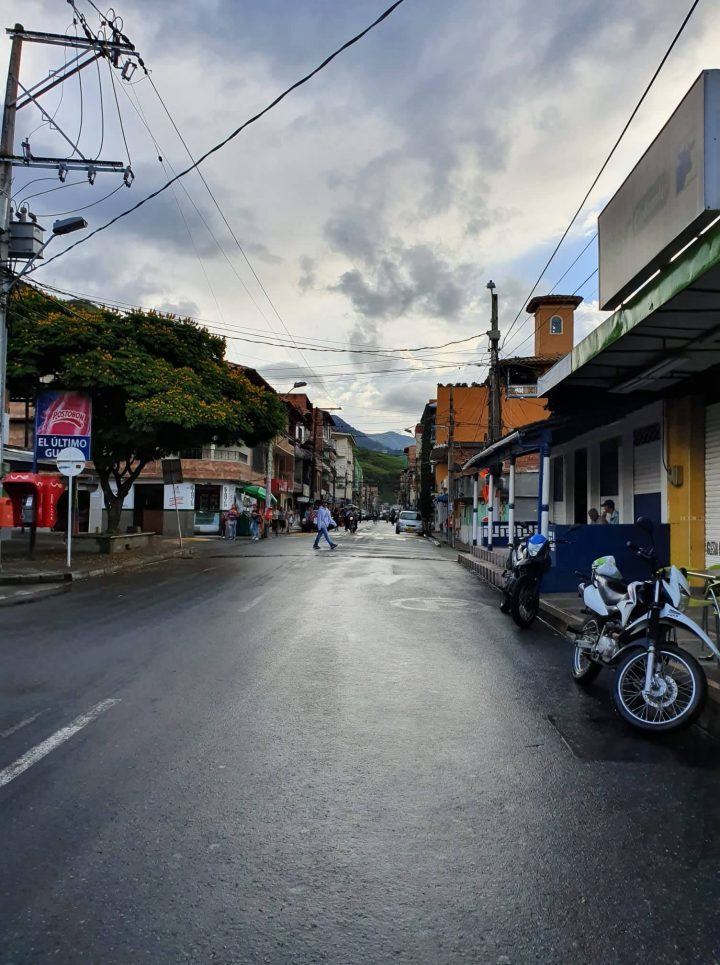 1 April 2019 – bye bye Medellin