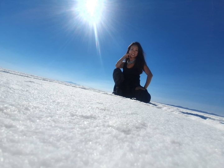 Hello and goodbye La Paz ~ my poor last-minute decision to see the Uyuni Salt Flats (Part 1)