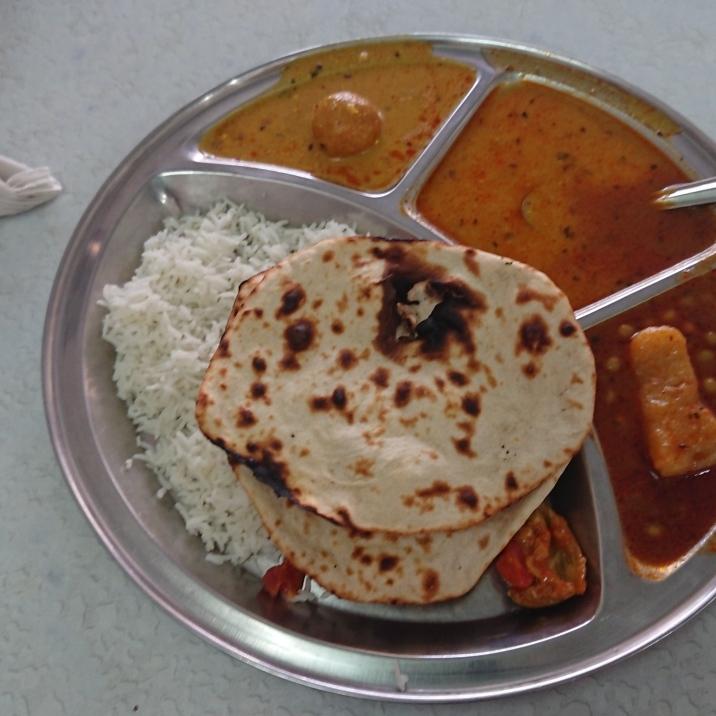 india naan 2