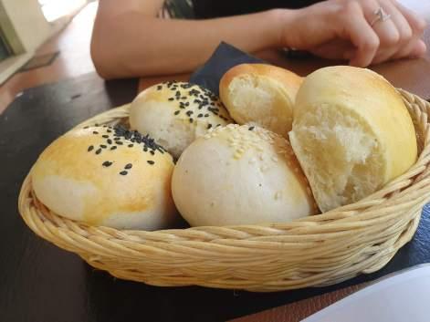 italy bread