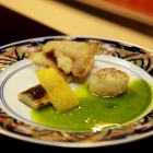 japan food 9 ryokan