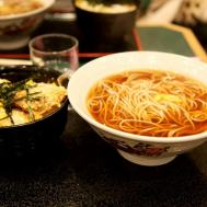 japan noodles