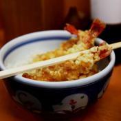 japan soba tempura