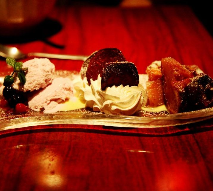 japan swt pot cheesecake