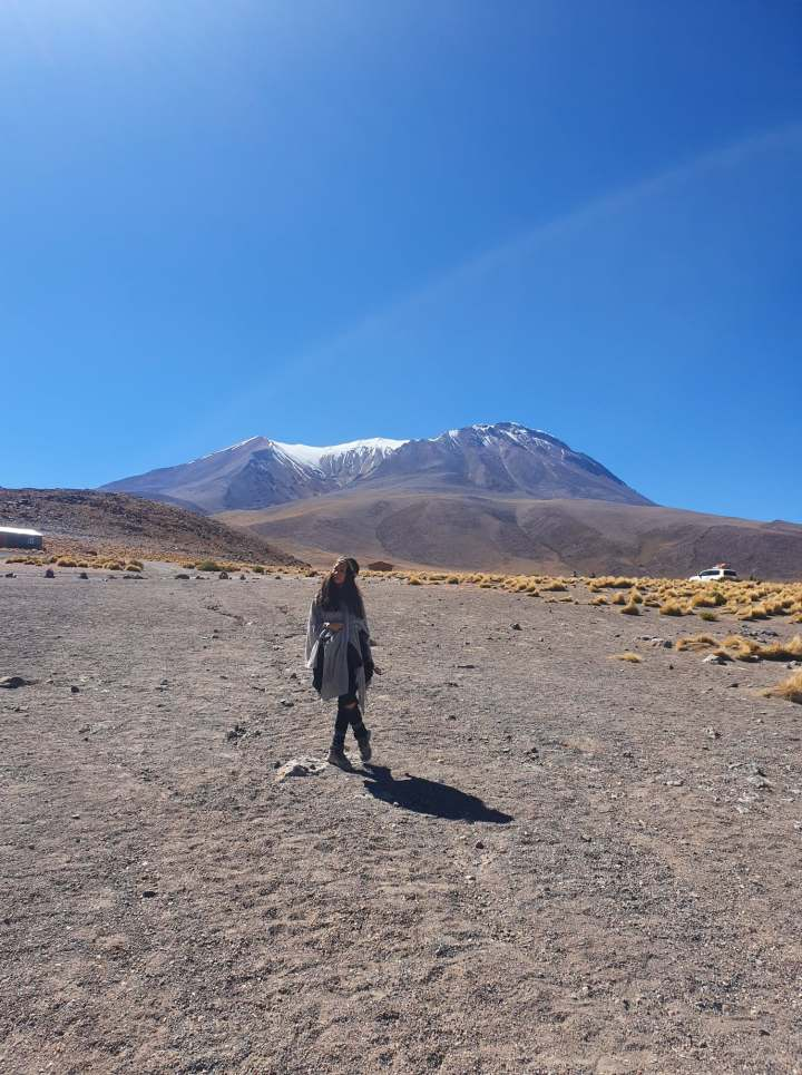Solo female travel – what it's like to travel alone (and on abudget)